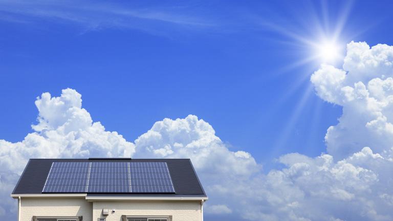 太陽光発電パネル ワカノ電工
