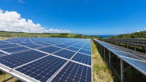 太陽光発電 ワカノ電工